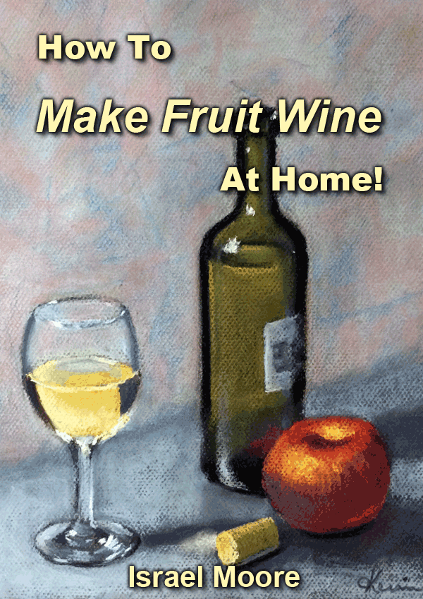make fruitwine eBook